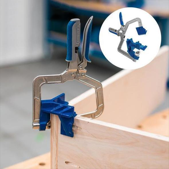 "90° Corner & ""T"" Joints Corner Clamp(🔥Hot Sale 🔥)"