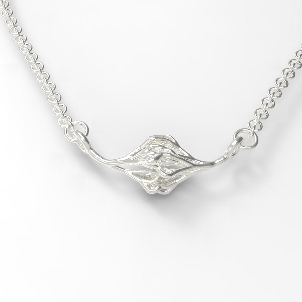 Capillary Necklace