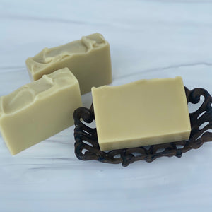 Green Olive Handmade Soap