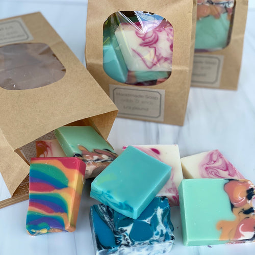 Handmade Soap Odds and Ends