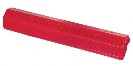 Independent - Wax Curb Killer Red