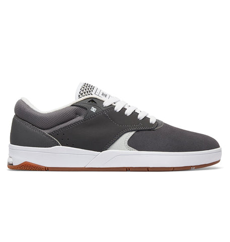 DC Shoes - Tiago Lemos S Grey/White