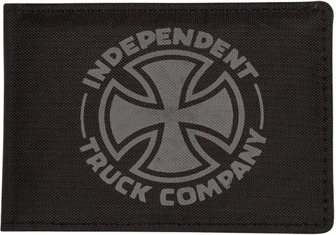 Independent - Ftr Wallet Black