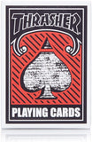 Thrasher - Playing Cards Pack Of Playing Cards