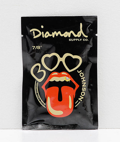 Diamond - Boo Pro 7/8 Hardware Single Pack