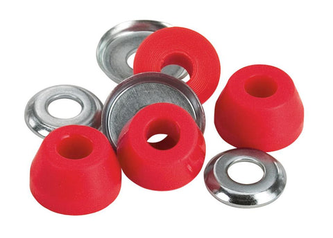 Independent - Bushings Standard Soft 90A Red