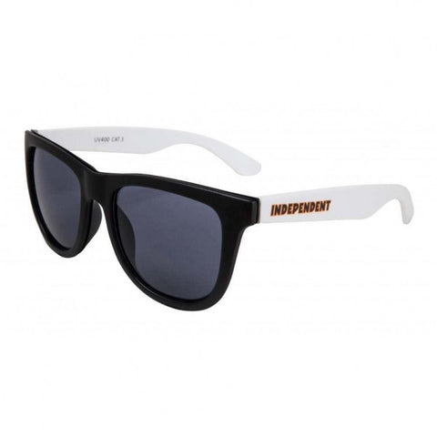 Independent - BC Primary Sunglasses Black/White