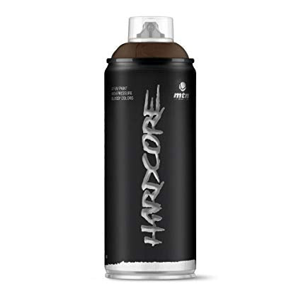 MTN - Hardcore 2 High Pressure 400ml