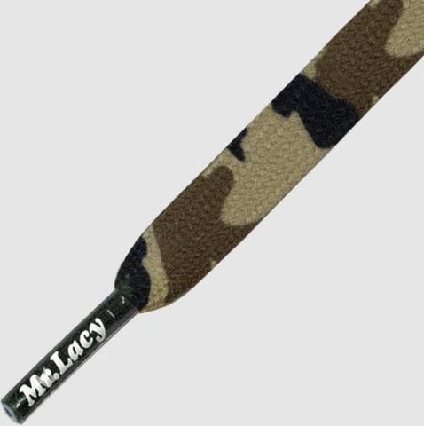 Mr. Lacy - Smallies Printed Valley Camo
