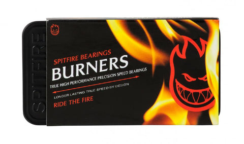 Spitfire - Burner Bearings Red