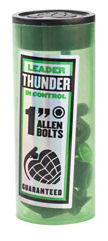 Thunder - Bolts Allen Black/Green 1