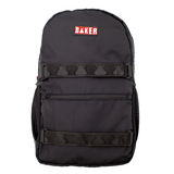 The BumBag Co x Baker - Scout Bag Black