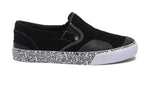 Element - Spike Slip-On Shoes Black/White