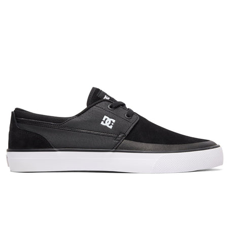 DC Shoes - Wes Kremer 2 S Black