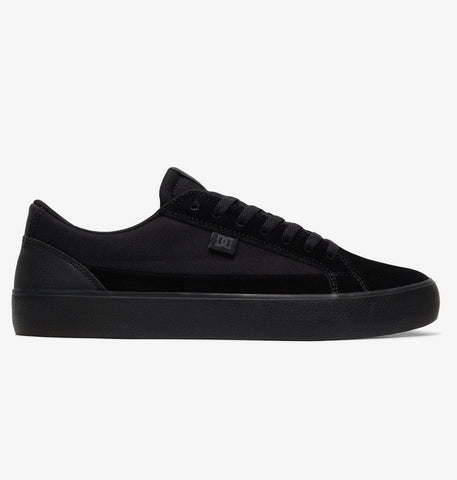 DC Shoes - Lynnfield S Black/Black
