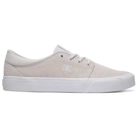 DC Shoes - Trase SD Light Grey