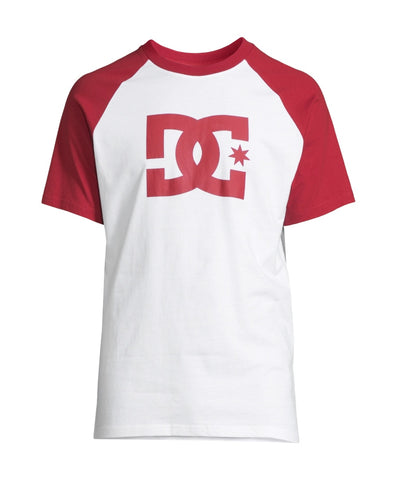 DC Shoes - Edyzt T-Shirt Red