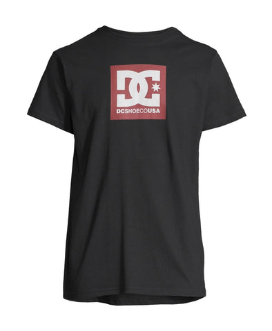 DC Shoes - Edyzt T-Shirt Black