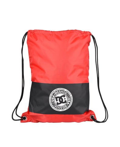 DC Shoes - Edy Backpack Black/Red