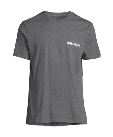 Element - Blazin T-Shirt Anthracite