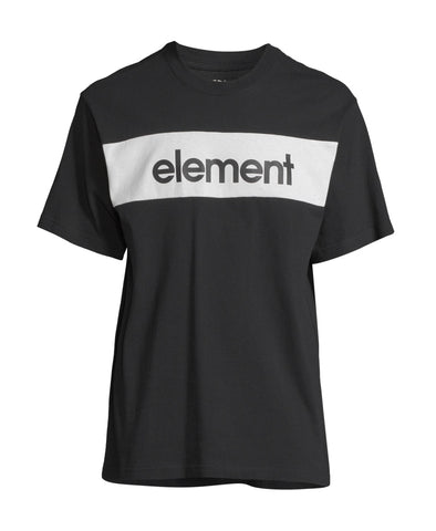 Element - Primo T-Shirt Black