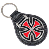 Independent - Solo Keychain Black