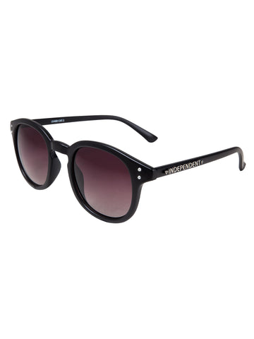 Independent - Barrier Sunglasses Black Matte