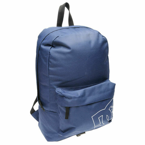 DC Shoes - Daylie Backpack Blue