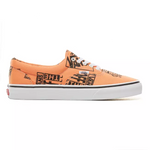 Vans - Era Logo Mix Orange Fabric