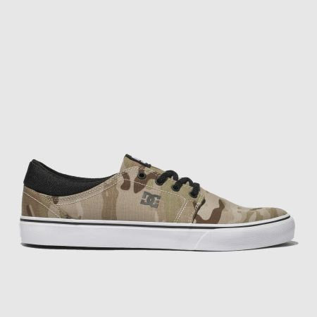 DC Shoes - Trace TX SE Camo