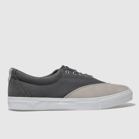Diamond - Avenue Grey Suede