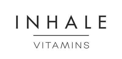 Inhale Vitamins