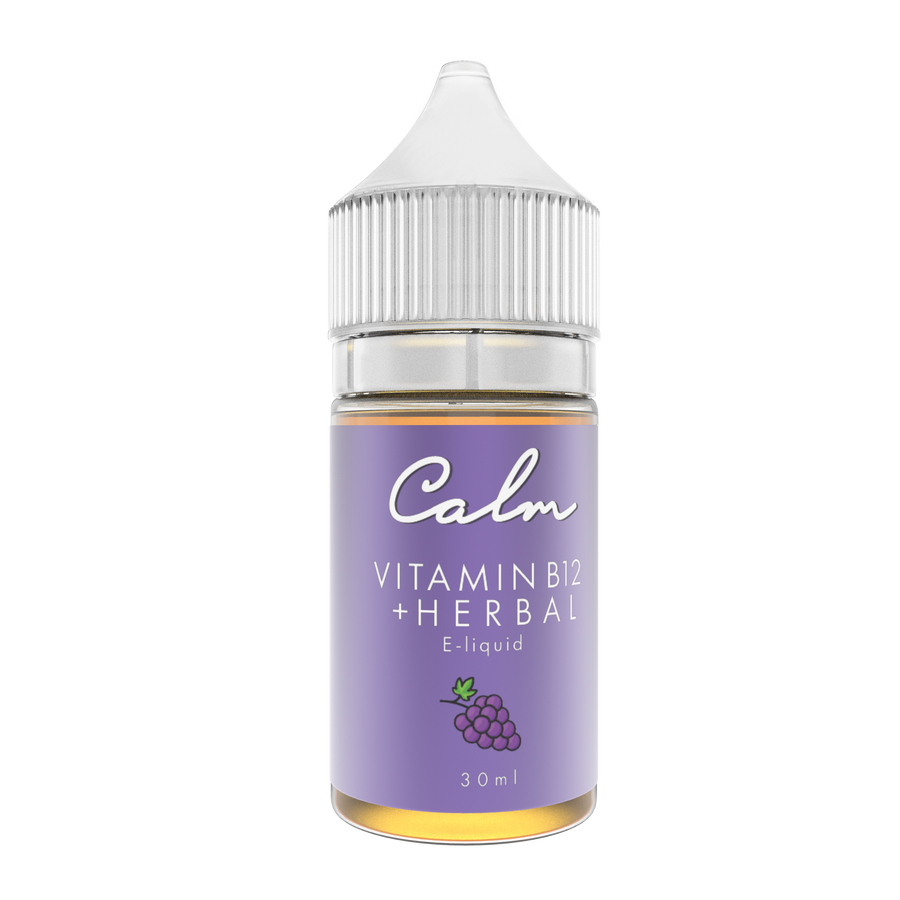 Calm - Grape - 30ml