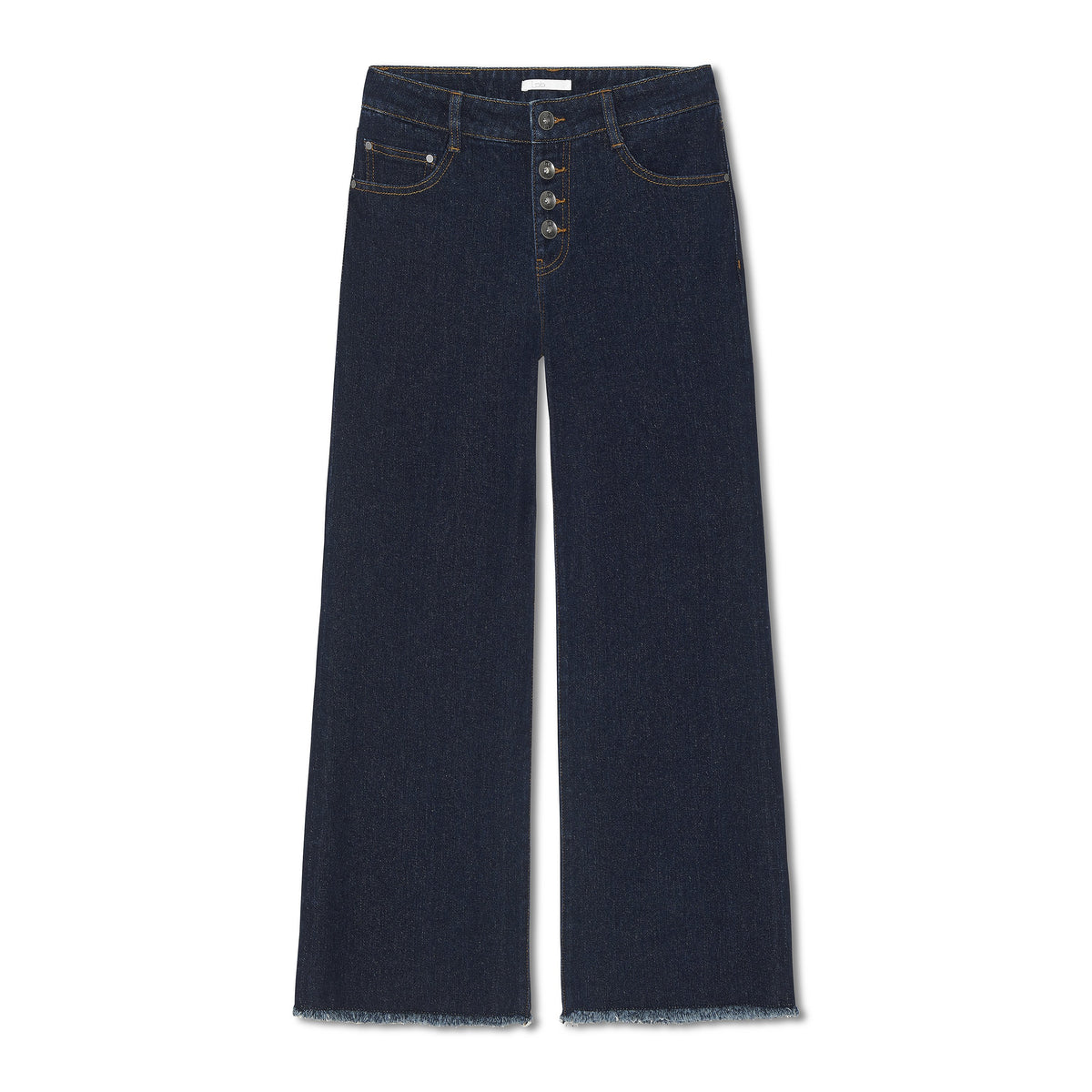 JEANS CROPPED AUDE
