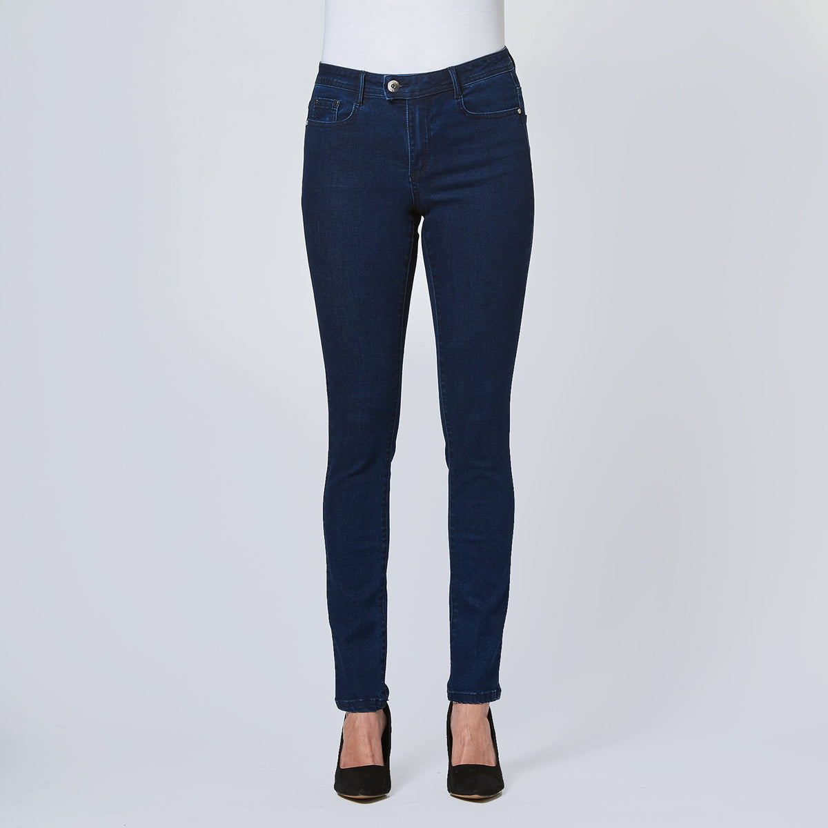 JEANS SKINNY ULTRA STRETCH LOU
