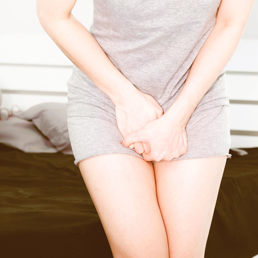 9 Possible Causes of Inner Thigh Rashes in Women