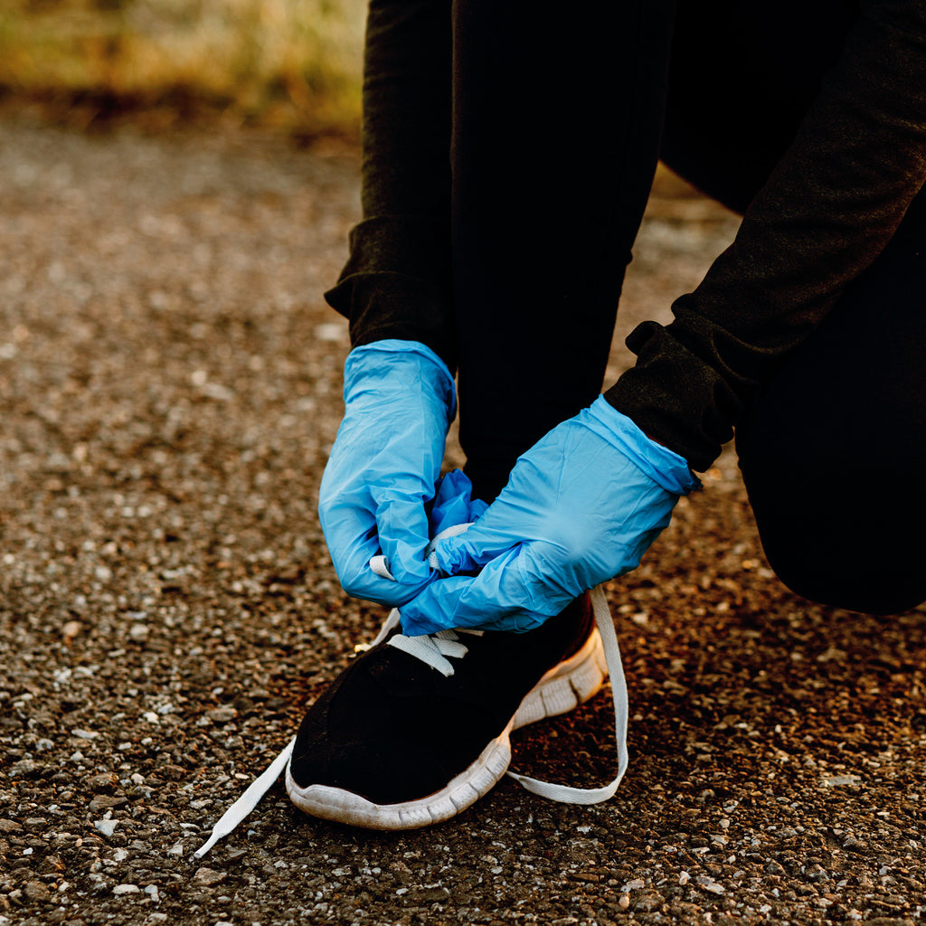 Tips for Outdoor Walks during the Pandemic Scare