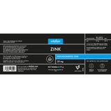 Zinktabletten 25 mg 365 Tabletten