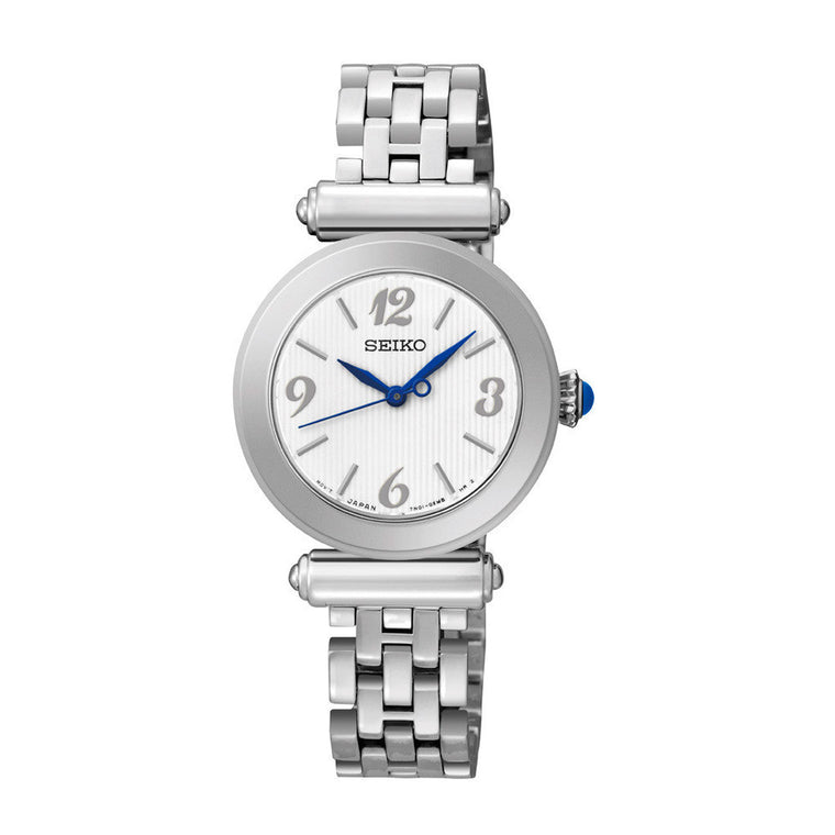SEIKO LADIES 50M BRACELET WATCH SRZ403P1