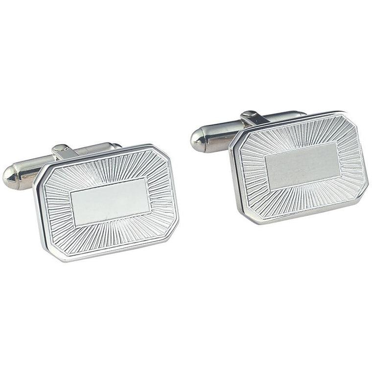 CARRS CUFFLINKS SUNRISE CUFF018*BX-SS