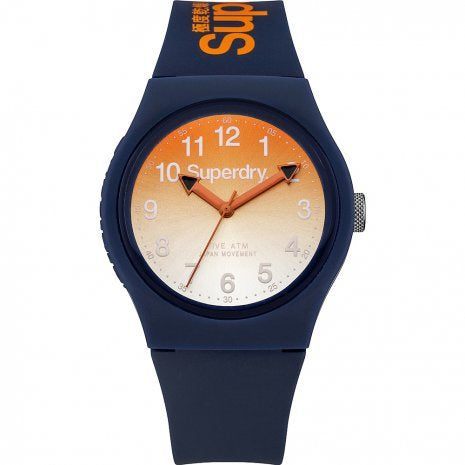 SUPERDRY WATCH SYG198UO - Robert Openshaw Fine Jewellery