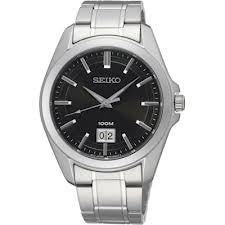 SEIKO GENTS BRACELET WATCH SUR009