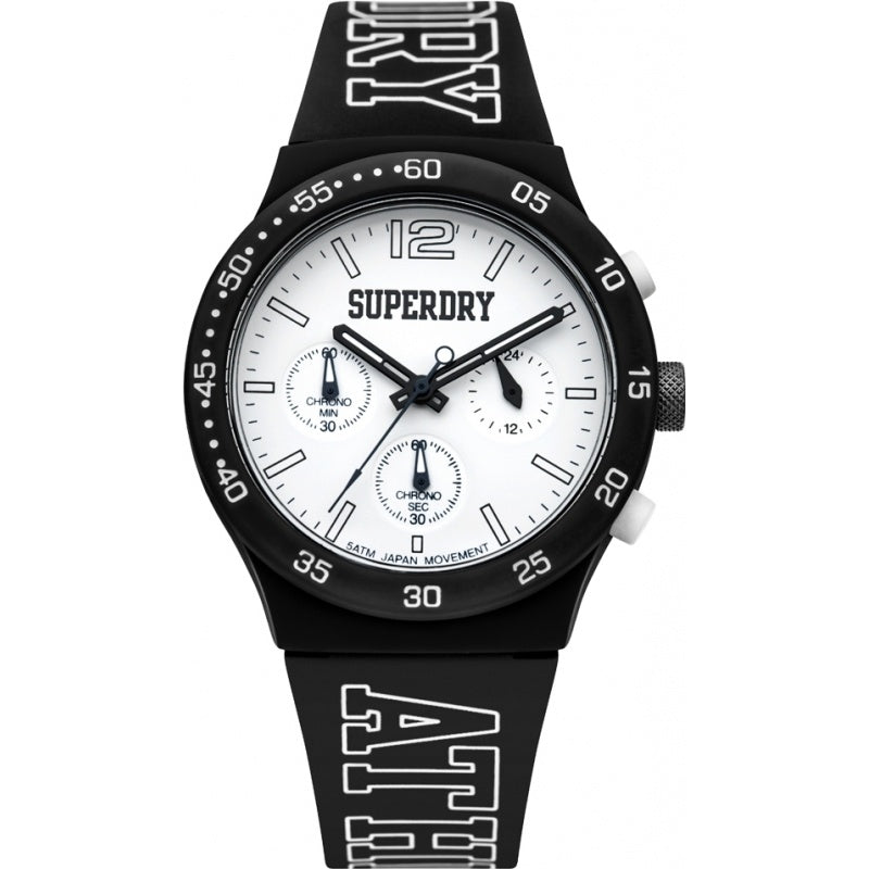 SUPERDRY WATCH SYG205B - Robert Openshaw Fine Jewellery