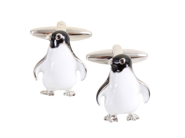 Penguin Cufflinks 901367