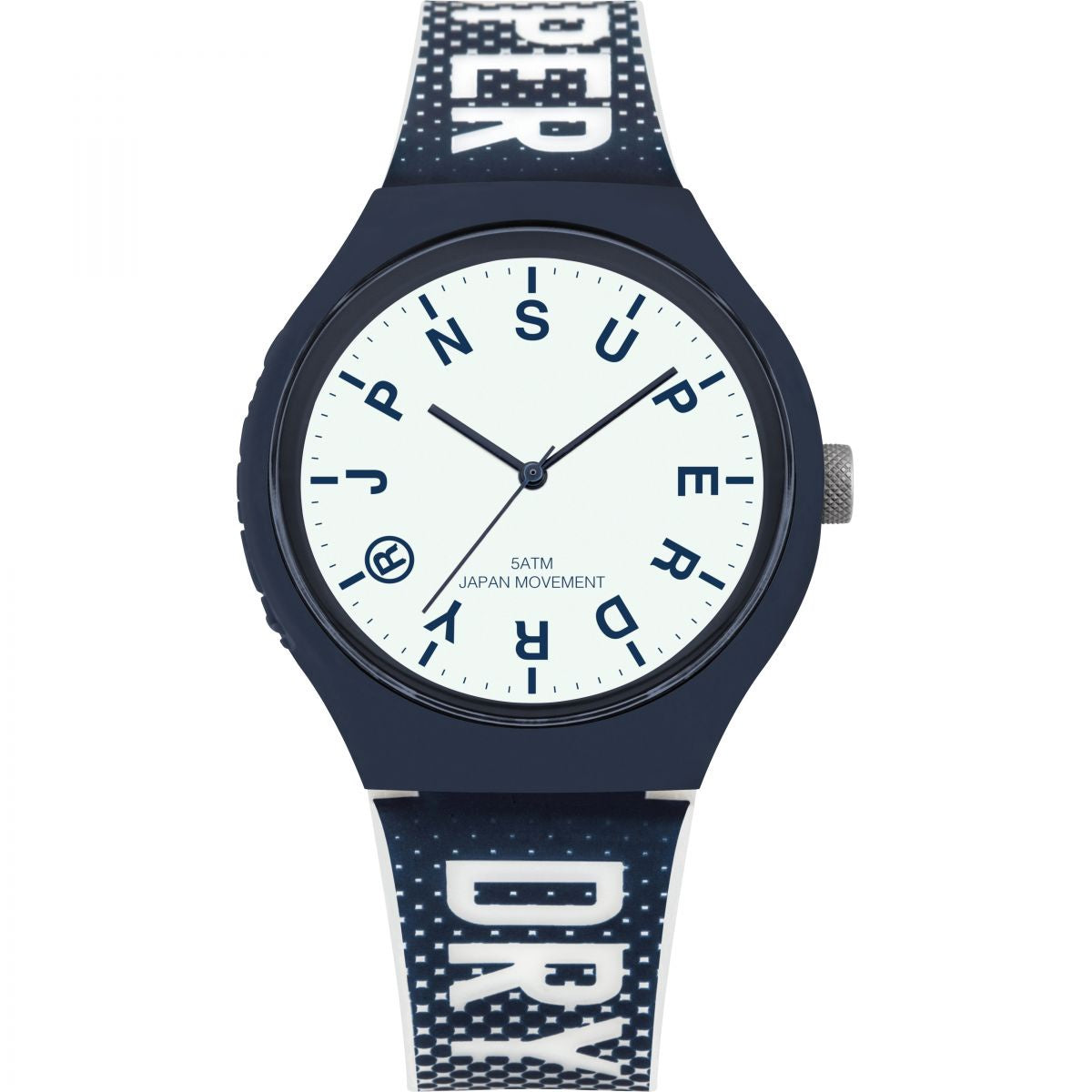 Superdry Urban Watch SYG224U - Robert Openshaw Fine Jewellery
