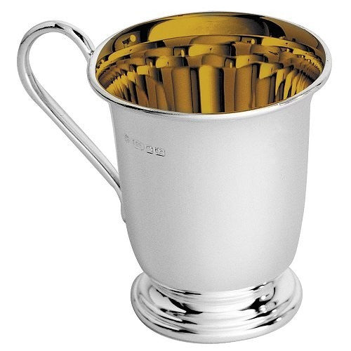 CARRS SILVER PLATED CHILDS CUP CC1-SP