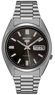 SEIKO 30m AUTOMATIC BRACELET WATCH SNXS79