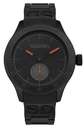 SUPERDRY WATCH SYG212BB - Robert Openshaw Fine Jewellery
