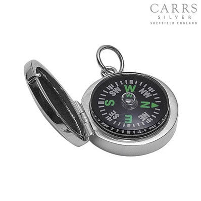 CARRS SILVER COMPASS PN106*BX-SS