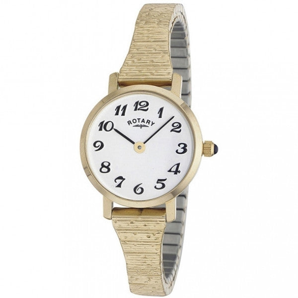 ROTARY LADIES BRACELET WATCH LBI00762